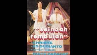 Chrisye & Iis Sugianto - Seindah Rembulan
