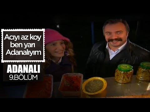 Adana Kebap Keyfi - Adanalı 9.Bölüm
