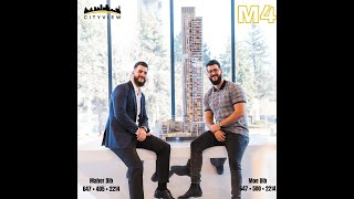M4 (MCITY4) | Mississauga | CITYVIEW Realty