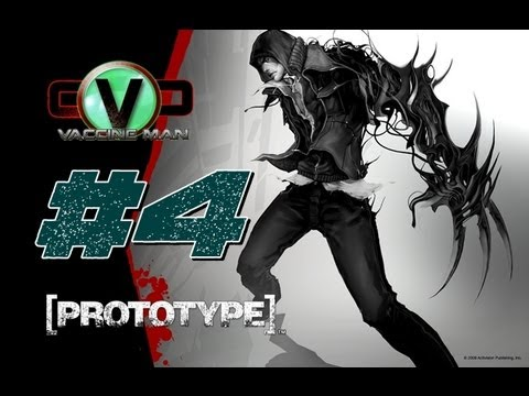 [VCM] Prototype - พลังหนอนแดง #4 [Thai]
