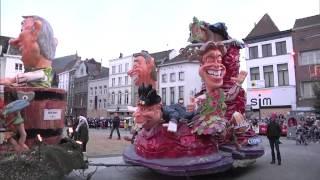Aalst Carnaval 2013