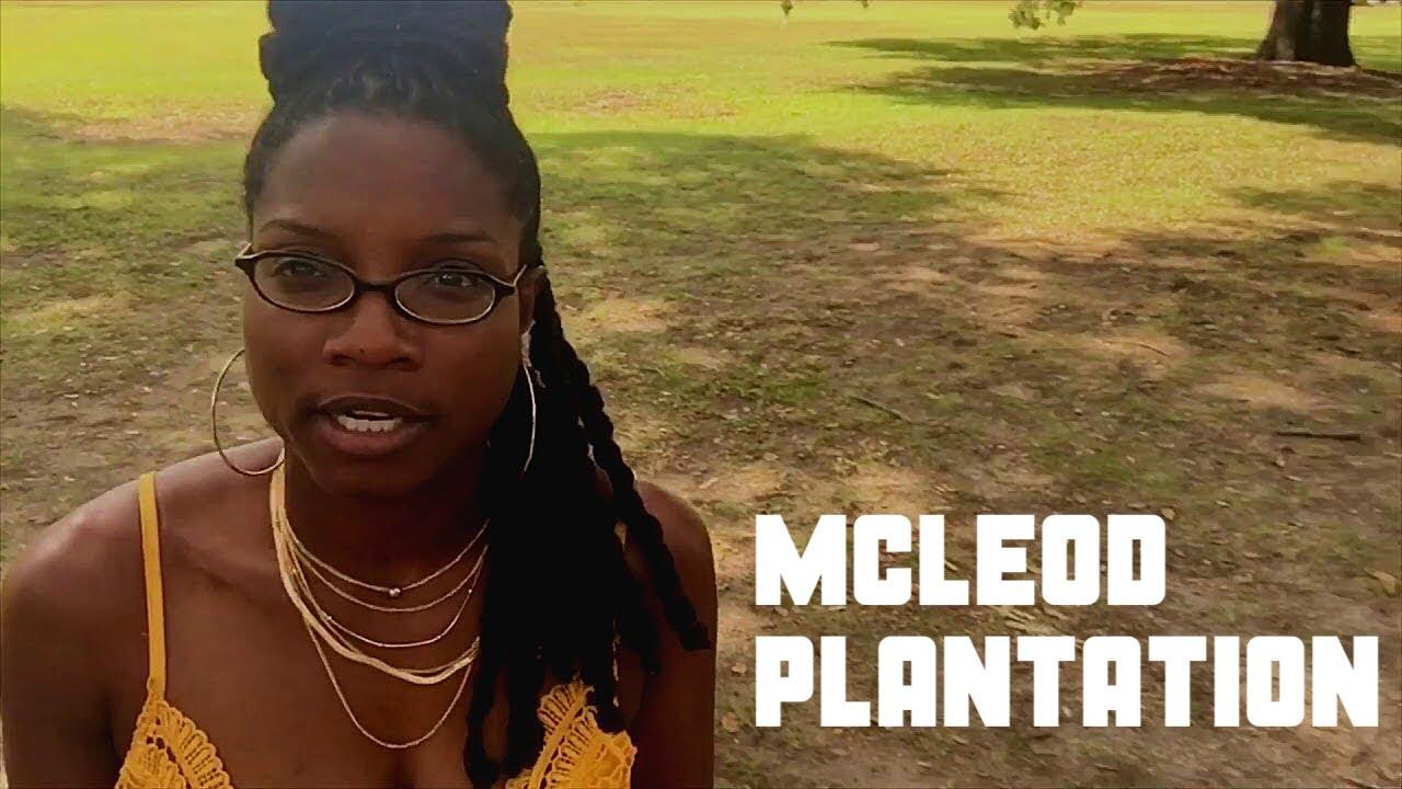 McLeod Plantation - Black History Travel