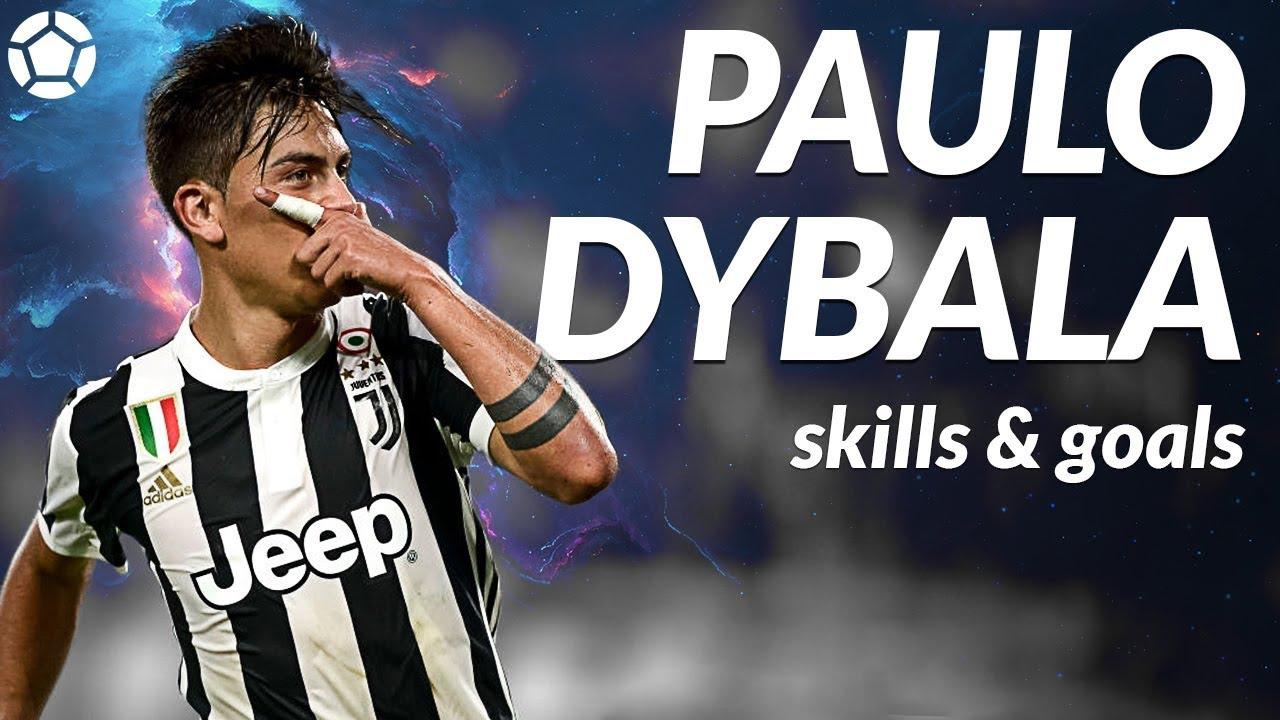Download Paulo Dybala ● Crazy Goals x Skills ● 2017-18 ● 4K