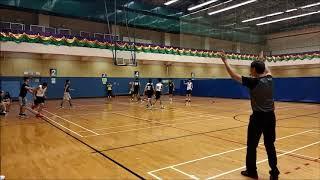 Publication Date: 2018-10-10 | Video Title: (香港學界籃球)北區學界籃球男子組 粉嶺救恩V.S.鳳溪第一
