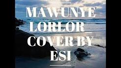 Mawunye Lorlor (God is love)_ Accapella