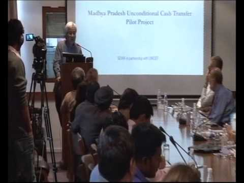 M&E Roundtable Series #5 - Equity-Focused Evaluation Methods