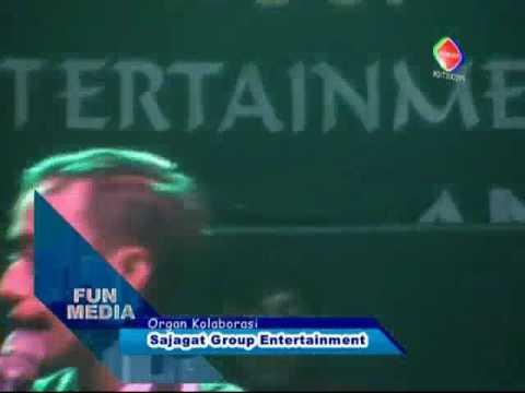 Parawan Jaman Ayeuna - Reza Sejagat - Sajagat Entertainment | Fun Media