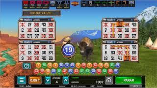 Bingo Buffalo Gratis | NeonSlots