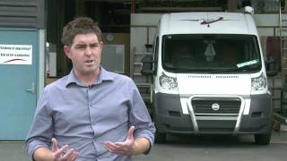 Trail-lite Motorhomes, Caravans And Rv's - Service Centre