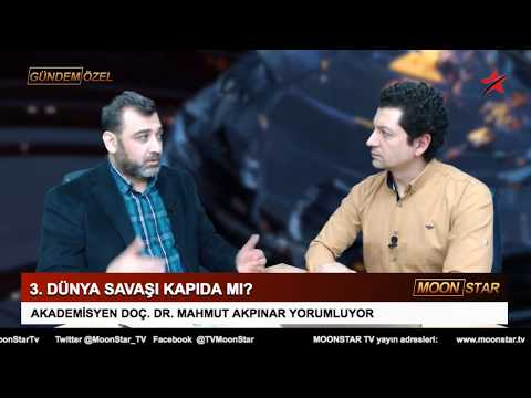 """""""RUSYA, BÜYÜK ORTADOĞU PROJESİ'NİN YENİ AKTÖRÜ"""""""