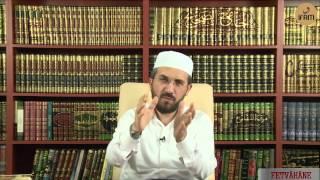 (F065) İslamda Tasavvuf Var mıdır? - İhsan Şenocak Hoca