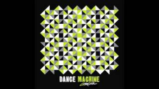 GTRONIC - Dance Machine (Original)