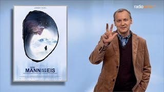 Die Filmtipps vom 30.11.2017 - Der Mann aus dem Eis - 120 Bpm - Die Vierhändige