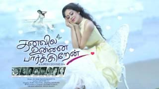 """Kanavile unnai paakiren"" Latest Tamil Movie Song 2017 Vijay Yesudas"