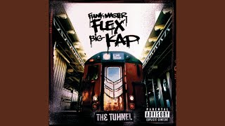 Watch Funkmaster Flex  Big Kap If I Get Locked Up feat Eminem  Dr Dre video