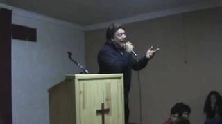JITANOS IGLESIA EVANJELICA el delos casta para dios iscar valladolid