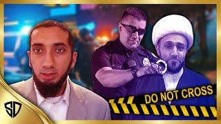 Gambar cover SHIA SCHOLAR AZHAR NASSER EXPOSED AS FRAUD!!!! (ft. Nouman Ali Khan)