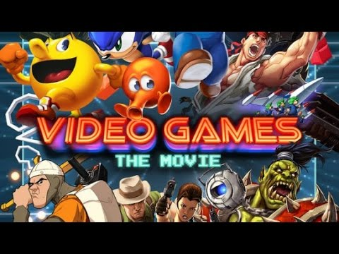 Video Games The Movie Torrent Youtube