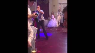 рэпчик0569 рэпчик на свадьбе своим пацанам Люберцы Усадьба
