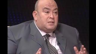 عماد أديب: المتآمرون على مصر أصابهم اليأس.. وسقوط الطائرة «مخطط»