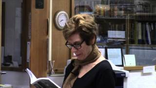 Naked in the Woods 2: Margaret Grundstein at Langlois Library