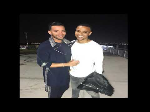 Jonathan vs. Trent Crews fight update! Gay singer & stylist are friends #LHHNY 8 stars update!