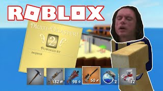Roblox NUTral Disaster Survival