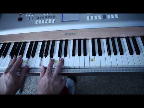 "Easy-to-Play Piano ""Give Me Jesus"" - (Matt McCoy)"