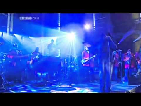 JAMES BROWN Give It Up Or Turnit A Loose & I Feel Good (BBC) 2003