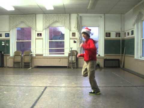 Twelve Days Of Christmas: Relient K - Dance cut