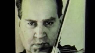 Behind the Prokofiev's f-minor Violin Sonata Op.80