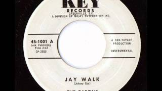 Nice instrumental on Key records...