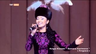 Samara Karimova - Gülerim - TRT Avaz