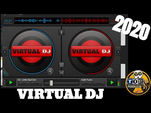 Virtual Dj Gratis Para Android