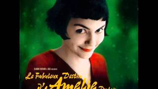 Yann Tiersen - Amelie Soundtrack (RV Edit)