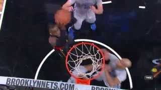 Top 10 NBA Plays: November 17th