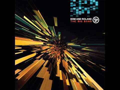 Dom & Roland - The Big Bang (Full Album)