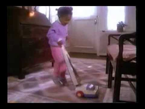 Magic Vac By Fisher Price Commercial