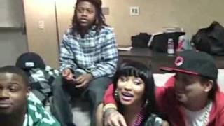 Play Nicki Minaj Speaks