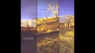 The Number Twelve Looks Like You - Nuclear.Sad.Nuclear (2005) [Full Album]