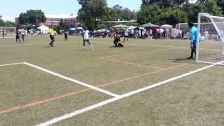Brooklyn Aguilas Copa univision