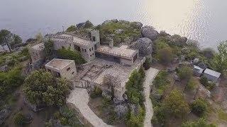 Un castillo de película valorado en más de 3,5 millones de euros