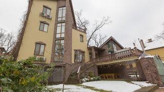 Дом на продажу в Святошинском районе, Киев(, 2015-12-08T09:41:42.000Z)