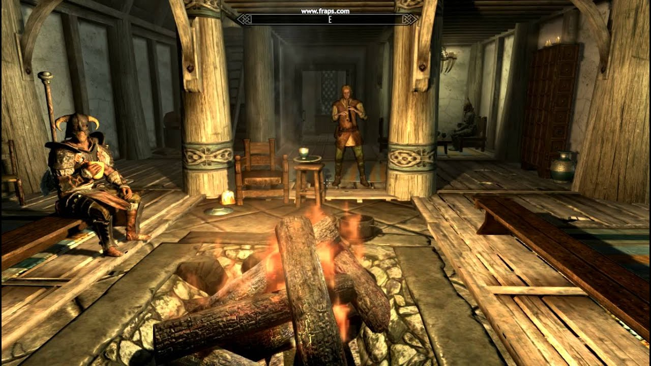 The Elder Scrolls V Skyrim 2011