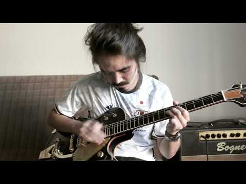 Mateus Asato - It's Been A While...