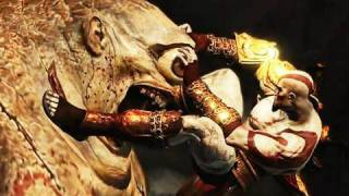 God of War 3 - Gameplay Trailer [HQ]