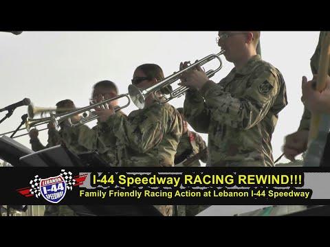 Ozarks FOX AM-I-44 Speedway-09/26/19