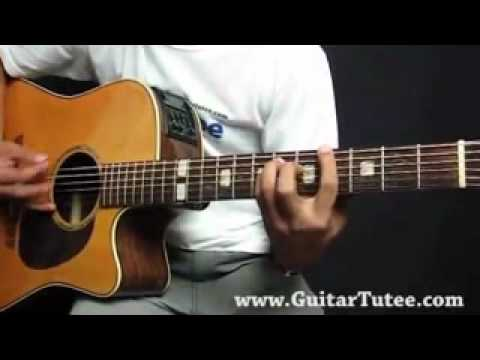 Jet Lag - Simple Plan by www.GuitarTutee.com