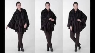видео Жакеты из каракуля в Москве