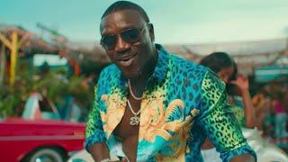 DJ Khaled - You ft. Akon (Official Video)